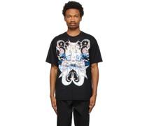 Montage Oversized Tshirt