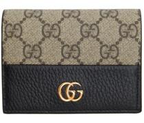 & GG Marmont Kreditkartenhalter