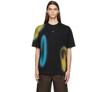 Kurzarm Solarised Tshirt