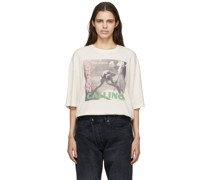 'Clash London Calling' Oversized Tshirt