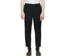 Garment-Dyed Hose