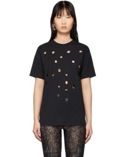 Burned Tshirt