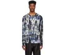Cloud Batik Longsleeve Tshirt