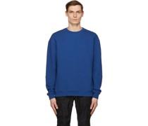 Oversized Rundhals Sweatshirt