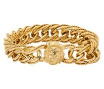 Plated Chain Armband