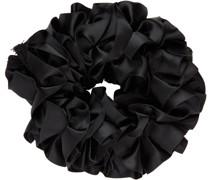 Silk Carnation Scrunchie