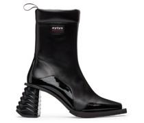 Leather Gaia Stiefel