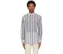 Striped Dan Hemd