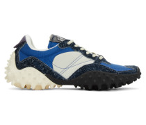 Suede Fugu Sneaker