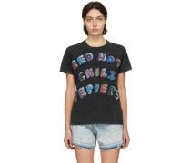 RHCP Flea Art Boy Tshirt