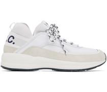 & Run Around Sneaker