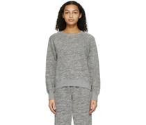 Cotton-Mix Sweatshirt