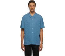 Knit Retro Shirt