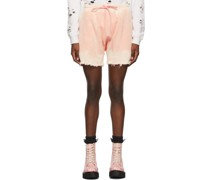 Dropped Inseam Short