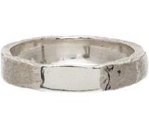 Polished Splice Ring