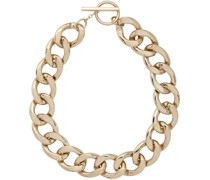 Chain Halsband Halskette