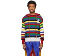 1 Moncler JW Anderson Tricot Hoodie