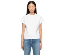 Anika Cap Sleeve Tshirt