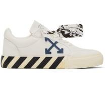 Vulcanized Eco Canvas Sneaker