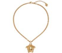 'La Medusa' Anhänger Halskette