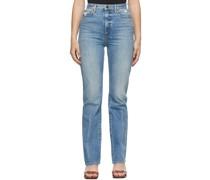 'The Danielle' Jeans