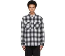 & Flannel Tahoe Hemd / Bluse