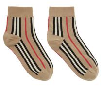 ical Stripe Socke