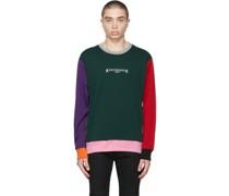 Colored Sweatshirt