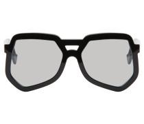 Clip glasses