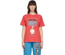 Peanuts Edition Snoopy Tshirt