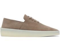 Suede 110 Sneaker