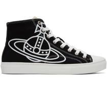 Plimsoll Hi Sneaker