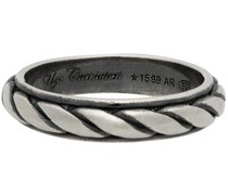 Torchon Ring