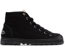 Canvas Simian Sneaker