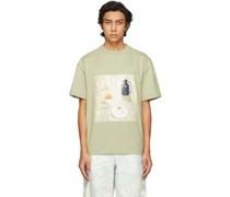 'Le Tshirt Tableau' Tshirt