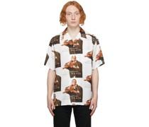 B.I.G. 'Guilty Parties' Kurzarm Hemd / Bluse