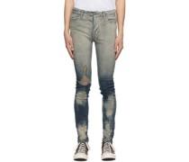 Gradient Van Winkle Jeans