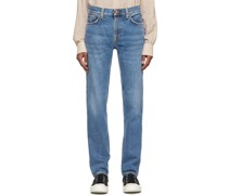 Faded Gritty Jackson Jeans
