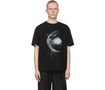 'My Own Private Planet' Graphic Tshirt