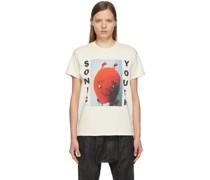 Sonic Youth Dirty Boy Tshirt