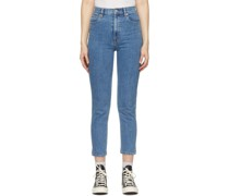 Beatnik Ankle Jeans