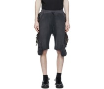 Low Riders Utility Short