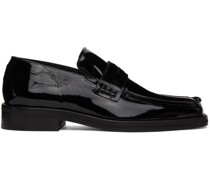Patent Roxy Loafer
