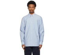 Cotton Oxfordhemd