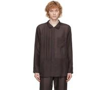 Silk Tristan Shirt