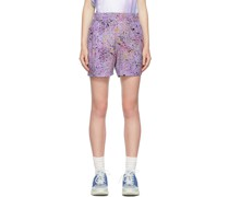Hyper Speckle Shorts