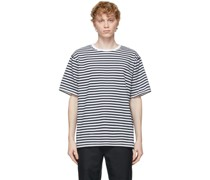 Jersey Striped Tshirt
