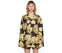 Silk Medusa Amplified Pyjama Hemd / Bluse