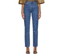 Stud Jeans