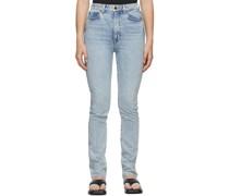'The Daria' Jeans